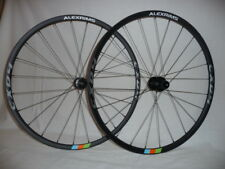 Alex CXD4 Lightweight Disc Roues. maintenant avec XD et 15 mm Options