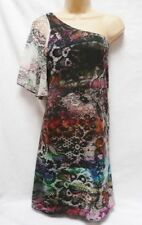Ropa de mujer de color principal multicolor de chifón