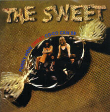 SWEET-Funny How Sweet Co-Co Can {Remastered CD+10 Bonus FREE Shipping/Returns]]