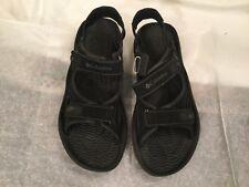 Mens Columbia size 10 Sport Sandals