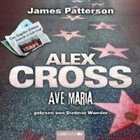 ALEX CROSS - TEIL 11: AVE MARIA 5 CD NEU