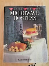 Menus For Microwave Host,Marie Emmerson