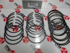 69-75 Volvo 164 & AQ170 Volvo Penta - B30 -3.0L-L6 Piston Ring Set - 2x2x4.75
