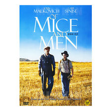 Of Mice And Men (1992) DVD - Gary Sinise, John Malkovich (*New *All Region)