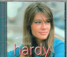 CD ALBUM 10T FRANCOISE HARDY ( TOUS LES GARCONS ET LES FILLES  )  DE 1999
