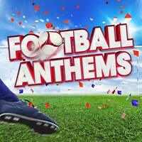 FOOTBALL ANTHEMS (2016) 22-track CD NEW/SEALED New Order Andreas Johnson