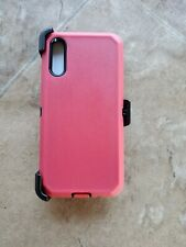 For Samsung Galaxy A70 Case  Cover(Belt Clip Fits Otterbox Defender Series)