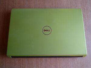 DELL Studio 1558 Intel Core i7