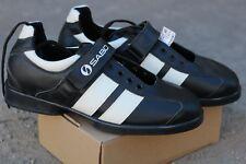 SABO Weightlifting Powerlifting Crossfit shoes BlackWhite