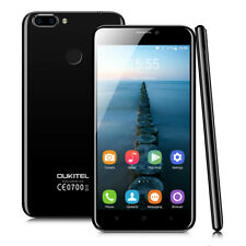 "5.5"" OUKITEL U20 Plus 4G Smartphone 2+16GB Android 6.0 Dual SIM 13MP QuadCore EU"