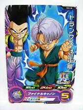 Super Dragon Ball	Heroes	SH  2-38	C	Trunks		# Not counted for 10 listings