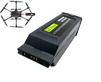 MAX 8050mAh 14.8V Replacement Lipo Battery 4S1P For Yuneec Typhoon H Drone