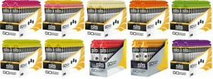 Science In Sport SIS GO Isotonic Energy Gel - 60 ml Tube - Box Of 30