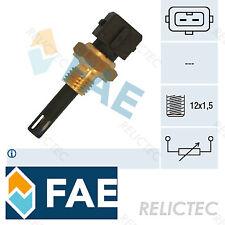 Air Intake Temperature Sensor Sender Unit BMW Rover MG Land Rover:E46,E39,E36