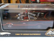 Hot Wheels Elite R1795 Batman Batmobile 1966 TV Series Batmobile VERY RARE 1/43