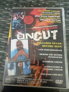 Death Row Uncut Dvd.