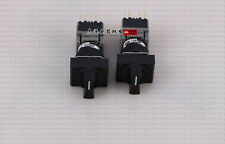 1PC Fuji Electric AH164-P3B22 16 Aperture square 3-position selector switch A9T3
