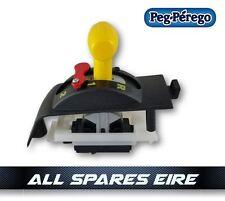 Peg Perego HLR Gear Shifter ASSY / Forward Reverse Lever - John Deere Tractor