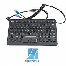 iKey Keyboard SL-86-911-FSR-PS2 SL86911FSRPS2