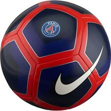 Nike Psg Paris Saint Germain Supporters 2016 - 2017 Soccer Ball Red Navy Size 5
