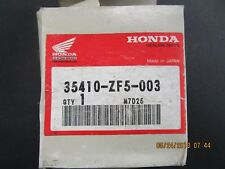 HONDA POWER EQUIPMENT NOS 35410-ZF5-003 OIL LEVEL SWITCH