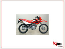 Arrow Terminate Street Thunder Titanio y Acero Inoxidable Honda XR125L /