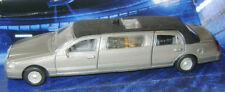 Limousines miniatures noirs
