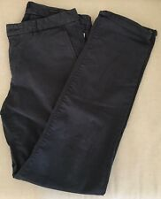 Mens French Connection Regular Fit Pants Jeans with Side Pockets - Size 30