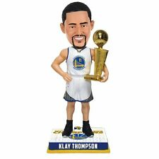 Klay Thompson Golden State Warriors 2018 NBA Champions Bobblehead NBA