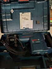 New Listingbosch Sds Max Demolition Hammer 11316evs With Case And Free Shipping