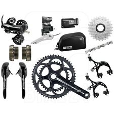 CAMPAGNOLO ATHENA EPS CARBON GROUPSET