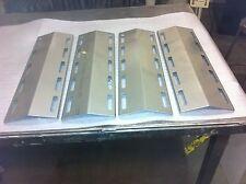 Nexgrill/Charmglow/PerfectFlame/PerfectGlo-92341-18Ga Stainless Steel-4 Pack