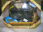 Alien Racers Skrash Seaskull R/C Radio Control Toy Boat