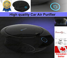 Ionic Air Purifier HEPA Filter Car Air Purifier with activated carbon filter