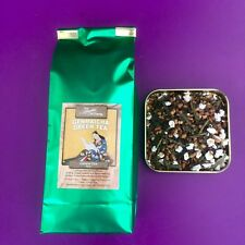 Genmaicha Green Luxury Leaf Tea 100g Packet