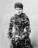 Lillie Langtry 10x8 Photo