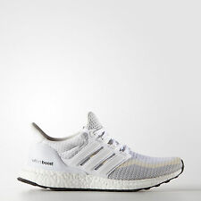 Womens adidas Ultra Boost Running Shoes in Footwear White From Get The  Label UK 5 Af5142awht126 b8e503582