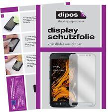 2x Samsung Galaxy Xcover 4S Pellicola Protettiva Protezione Schermo Claro