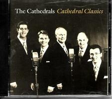 "THE CATHEDRALS....""CATHEDRAL CLASSICS"".......OOP GOSPEL CD"