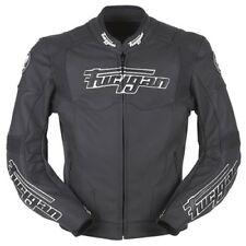Giacche coperture neri marca Furygan per motociclista