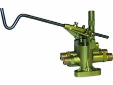 OXYGEN /ACETYLENE GAS ECONOMISER IDEAL FOR REPETITIVE WORK