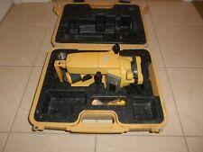 Topcon Dt 209 Digital Theodolite Leica Topcon Trimble Total Station