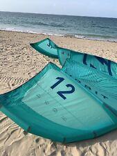 2020 12m Orbit North Kiteboarding, Kite And Bag