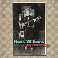 "Hank Williams - The 1940 Recordings [7""] NEW Sealed RSD Black Friday Vinyl BF"