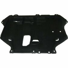 for 2012 2018 Ford Focus Front Engine Cover, Lower, 2.0L With Turbo, Hatchback
