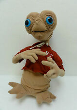E.T. THE EXTRA TERRESTRIAL ALIEN SOFT TOY FIGURE