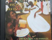 Jodeci - Jody Watley - Aaron Hall - 1994 BLACK HISTORY MONTH  CD Sampler - NM