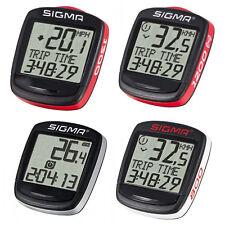 Fahrradcomputer Fahrradtacho Kilometerzähler Tachometer Kmh Mph Wasserdicht NEU