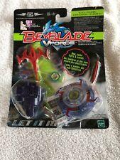 NEW Vintage Beyblade Vforce B-5 Dragoon Storm 3