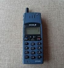≣ old ERICSSON DT570 mobile vintage rare phone GOOD CONDITION